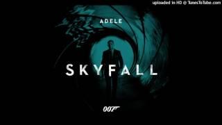 Skyfall Complete Score 45 - Skyfall (Instrumental Version)