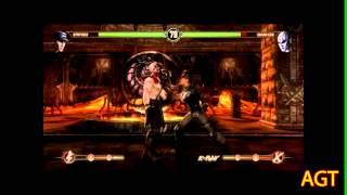 Mortal Kombat Komplete Edition [pc]  [em camera lenta]