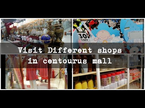 Alfateh Store Crockery Section/ One Dollar Shop Py Kya Kuch Mil Raha Ha/centourus Mall
