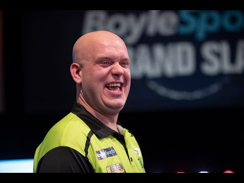 "Michael van Gerwen: ""When Peter Wright says things like that, no one really believes him anymore"""