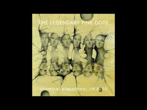 The Legendary Pink Dots - So Gallantly Screaming Anno 30