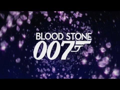 FMF 2018   Games  Gala  James Bond 007 Blood Stone Athens Harboud Chase