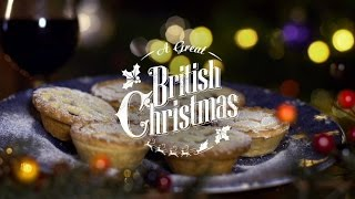 A Great British Christmas from British Airways