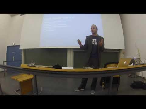 DCFFM17 - Floris van Geel: Rocket.Chat comes to Drupal