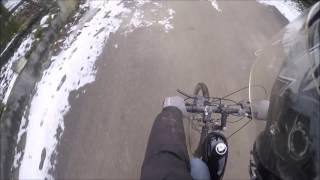 Kit moteur thermique pour vélo