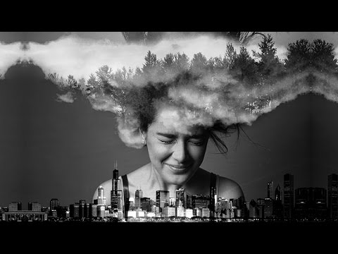 [Tutorial] How To Make Multiple Exposure In Photoshop