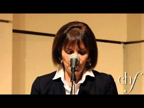 Judith Miller - WikiLeaks and the First Amendment