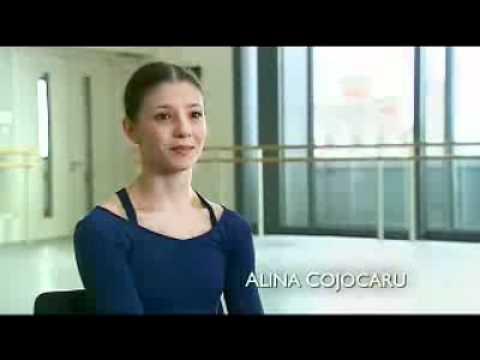 Giselle - Alina Cojocaru and Johan Kobborg (1/3)