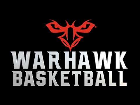 2017-18 AUM Warhawks Men's Basketball Roster