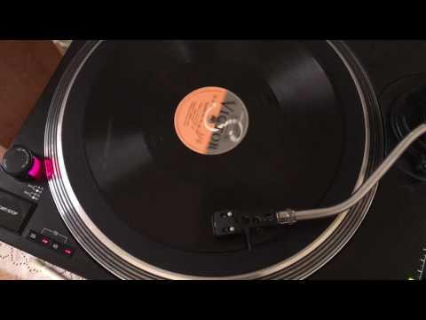 Milagros Del Cha Cha Cha Victor S Record's  S-191 Orquesta Enrique Jorren