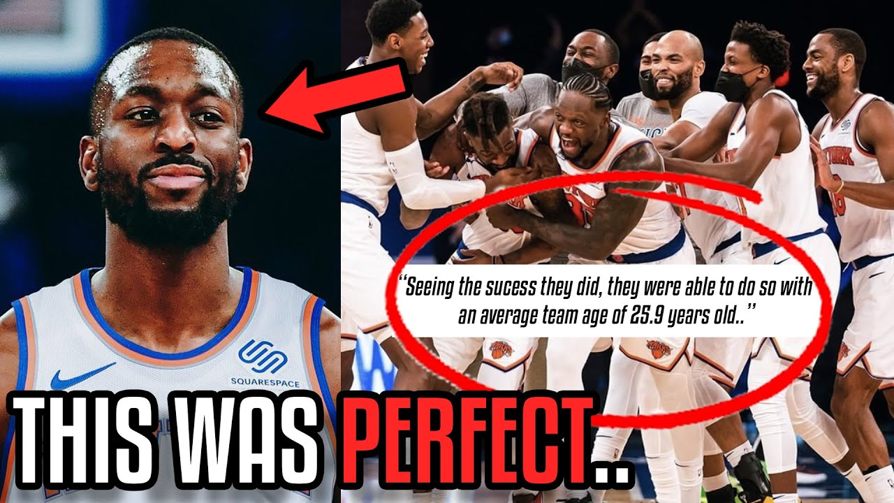 Knicks' Improved Three-Ball Comes With Greater Expectations | The ...