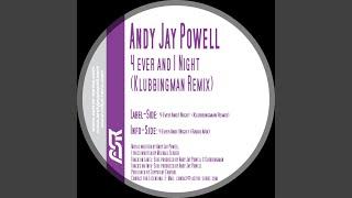 4 Ever and 1 Night (Klubbingman Remix Edit)