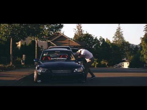 Andrews slammed static IS300 | Notorious Society Summer 16