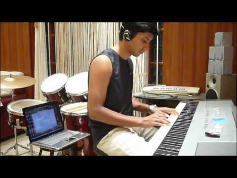 Pehla Nasha (Jo Jeeta Wohi Sikandar) - Piano Cover