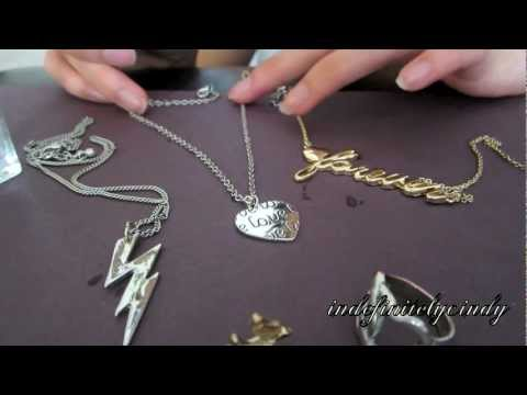 How To Prevent Your Jewelry From Rusting