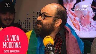 Andy Washington, el cómico feminista MAL #LaVidaModerna