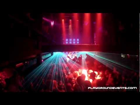 Live-set Franky Rizardo - FR's Birthday Bash 2012 @ Manhattan Arnhem