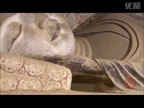 Dunhuang: Mogao Cave 158 (敦煌: 莫高窟 158)