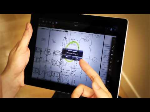 Bluebeam Revu iPad: Saving Files - YouTube