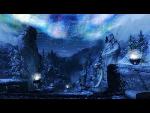 Skyrim: Головоломка в Скулдафне. Часть 1. Как пройти Храм Скулдафн (Видео с жуткими лагами)