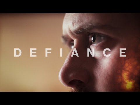 Defiance (Short Sci Fi Action Film) (600/650D Short Film)