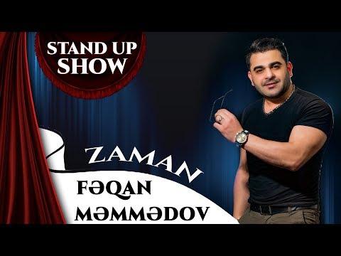 Fəqan Məmmədov - Zaman 2019