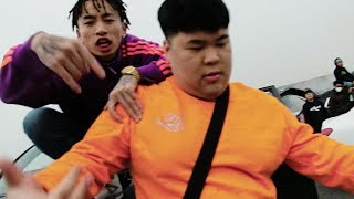 Higher Brothers x Bohan Phoenix - No Hook (OFFICIAL MUSIC VIDEO)