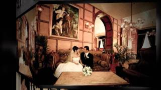 Sacred Heart Church wedding - Tampa wedding photographer