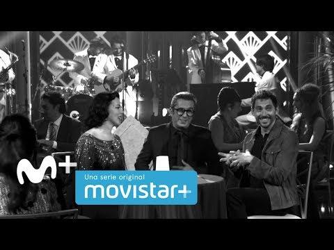 Arde Madrid: Entrevista a Paco León y Debi Mazar en Late Motiv  Movistar
