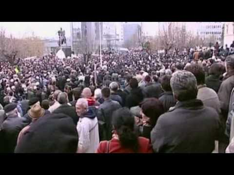 Kosovo: A Year of Fear and Hope - 22 Dec 08 - Part 2