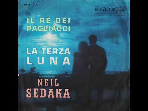 Neil Sedaka....La Terza