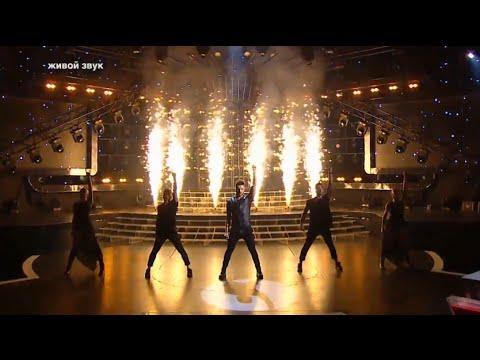 Sergey Lazarev - You Are The Only One LIVE | Один в один 2016