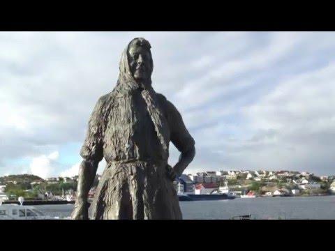 2014 Noorwegen Ålesund -  Bodø deel 3