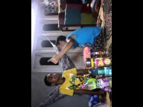 Soumyaraj and Dibyaraj  (kelo & khidemani) comedy