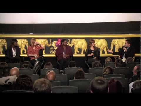 Q&A with the cast of 'The Help'