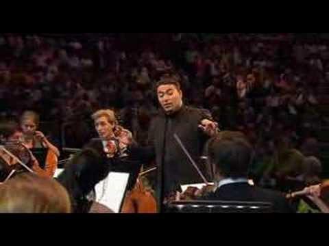 Mozart: Symphony No. 29, Mvmt. 3 - Vengerov, VFCO