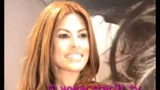 Censurata Eva Mendes: Troppo Sexy! www.starlit.tv | Follow your Stars