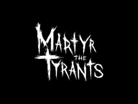 Martyr The Tyrants - Fading with lyrics