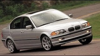 1999 BMW 3 Series (323i) Start Up and Review 2.5 L 6-Cylinder