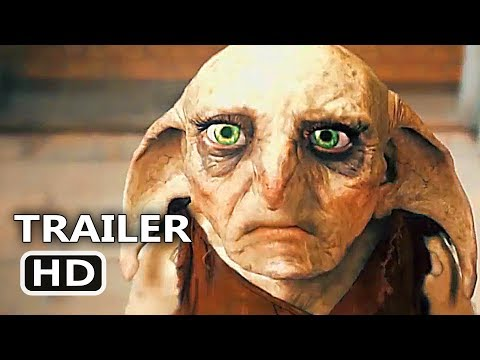 Thumbnail: VOLDEMORT Official Trailer (2017) Origins Of The Heir, Harry Potter New Movie HD