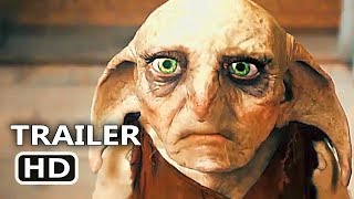VOLDEMORT Official Trailer (2017) Origins Of The Heir, Harry Potter New Movie HD thumbnail