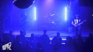 "Bloodjinn - ""Break The Silence"" Live at Greene Street Club 2013"
