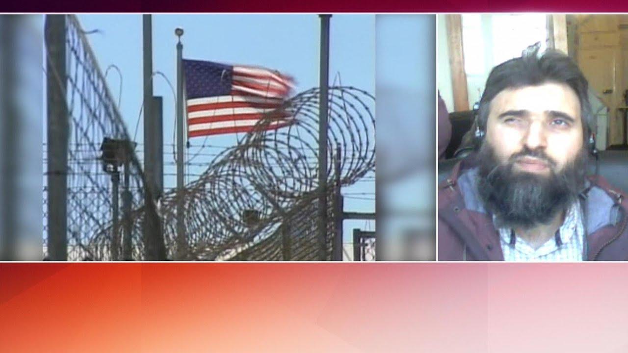 Бывший заключенный Гуантанамо: пытки продолжаются