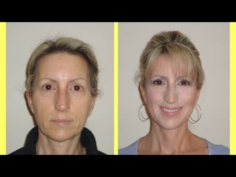 LOOK YOUNGER MAKEUP TUTORIAL - YouTube