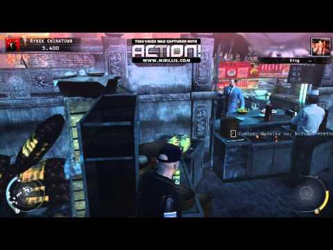 Zagrajmy w Hitman: Rozgrzeszenie odc. 3 - Zabójstwo Króla Chinatown