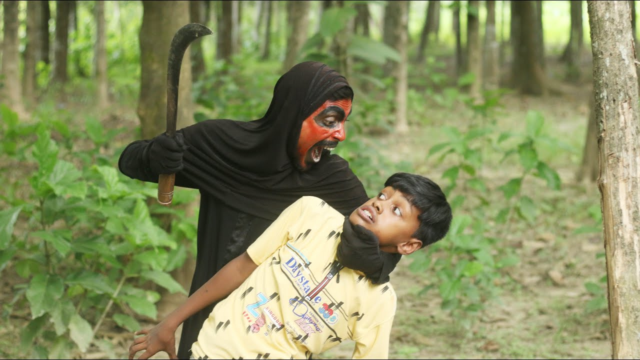 Shaitan VS Little Child | The Sin of Greed is the Death of Sin | Educational Video | Trap of Shaitan