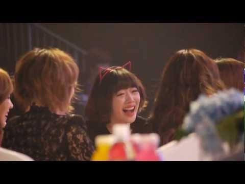 130131 Seoul Music Award - Sulli