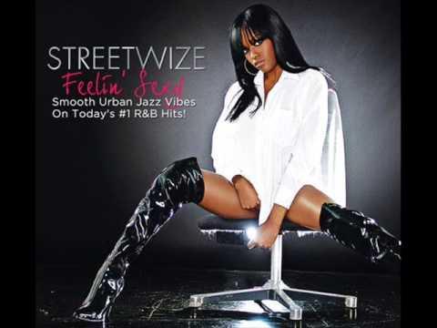 Streetwise/R&B Hip-Hop Jazz