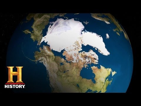 Ancient Aliens: The Hollow Earth Hypothesis (S8, E6) | History