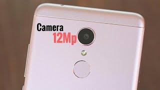 Tin Công Nghệ | Test Camera 12 Mp Của Xiaomi Redmi 5 Plus